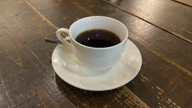 クーデリーカフェのこだわりコーヒー