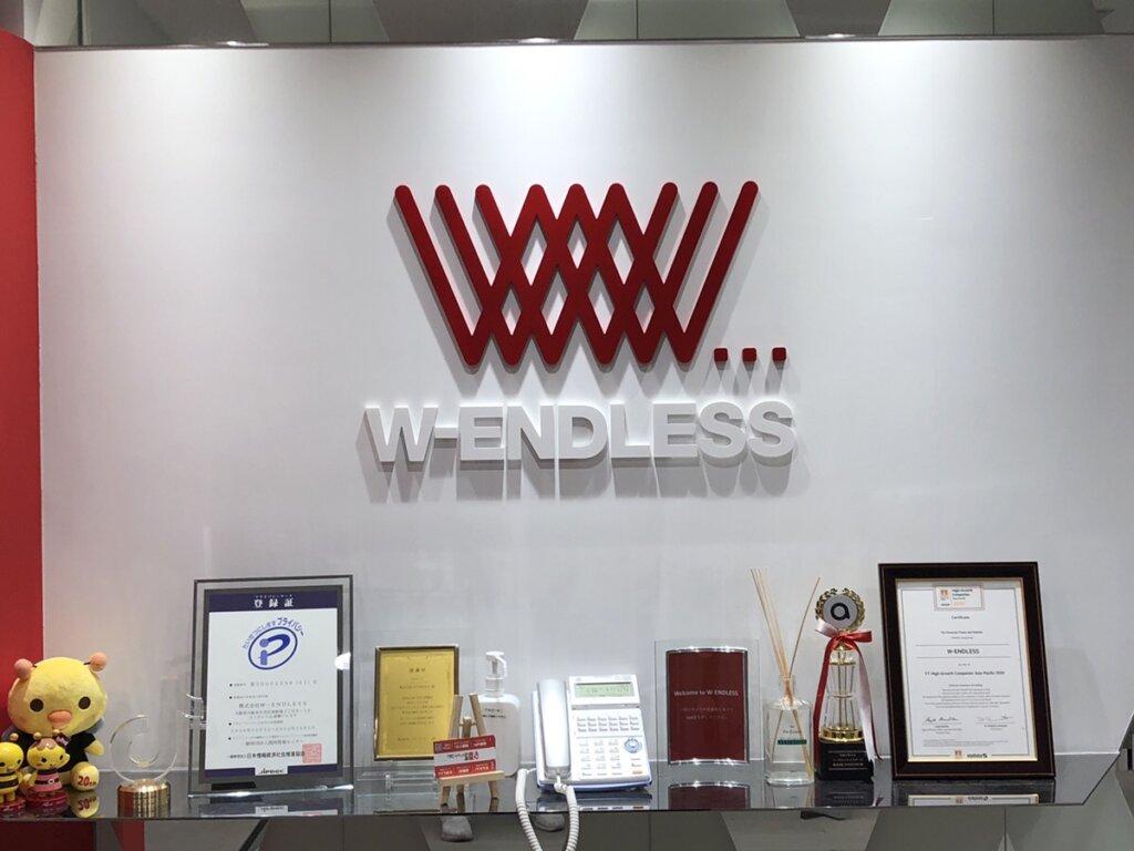 運営会社ウェンドレスの窓口